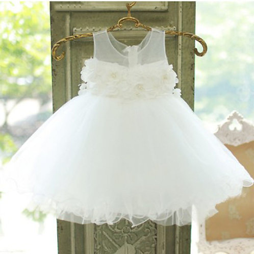 Flower girl dress 003