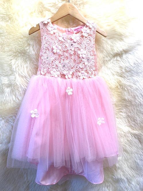 Flower Girl Dress 028
