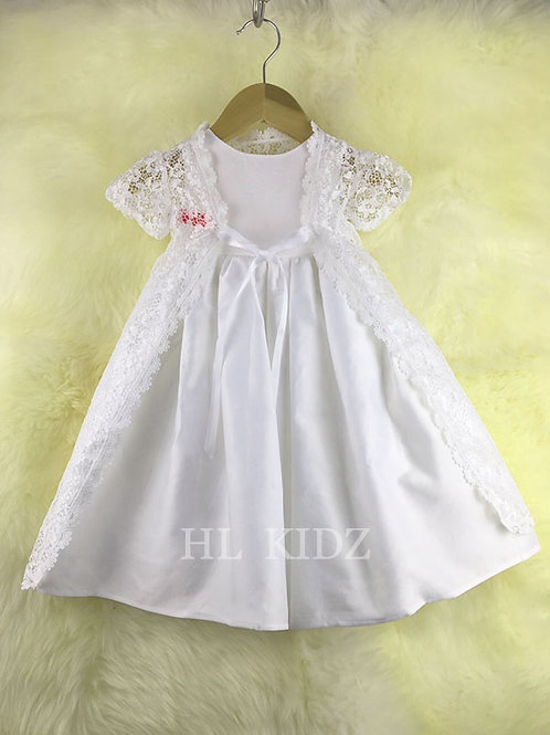 Baptism Gown 003