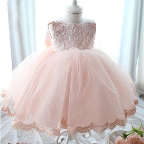Flower girl dress 119