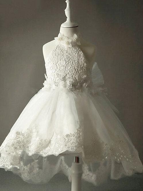 Flower girl dress 020