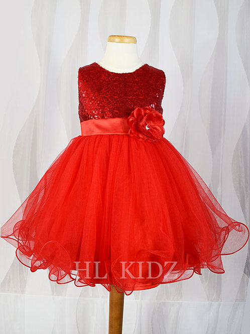 Luxury dress 045