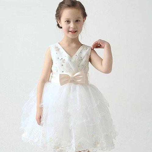 Luxury dress 049
