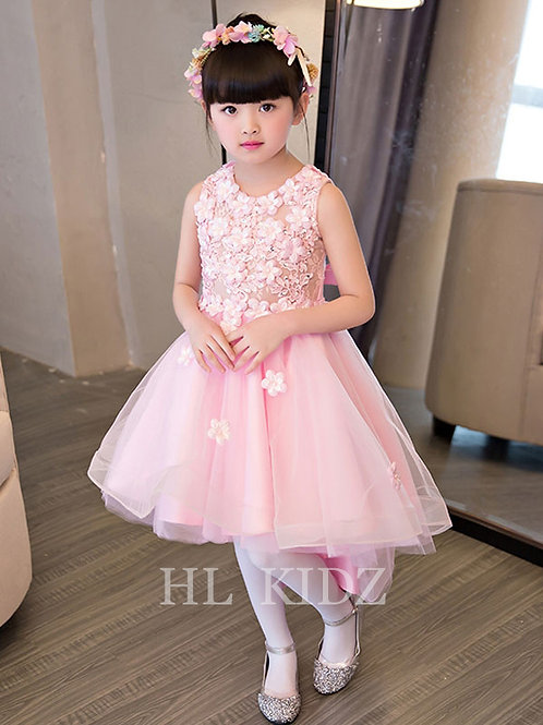 Luxury dress 028