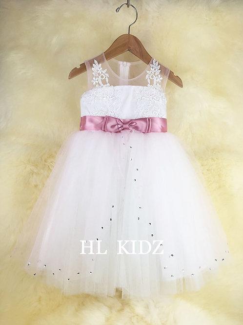 Flower Girl Dress 01216525