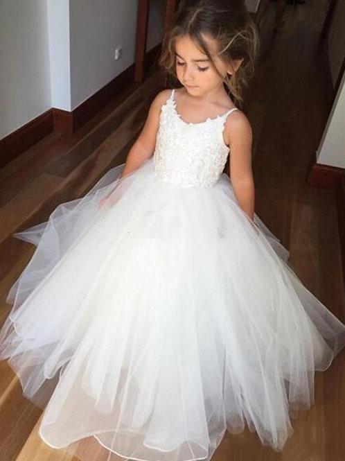 Flower Girl Dress 002