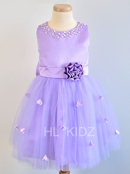 Flower Girl Dress 050