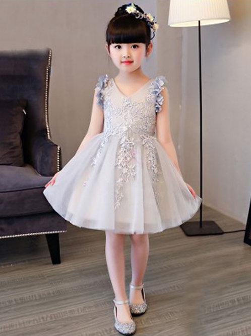 Luxury dress 086