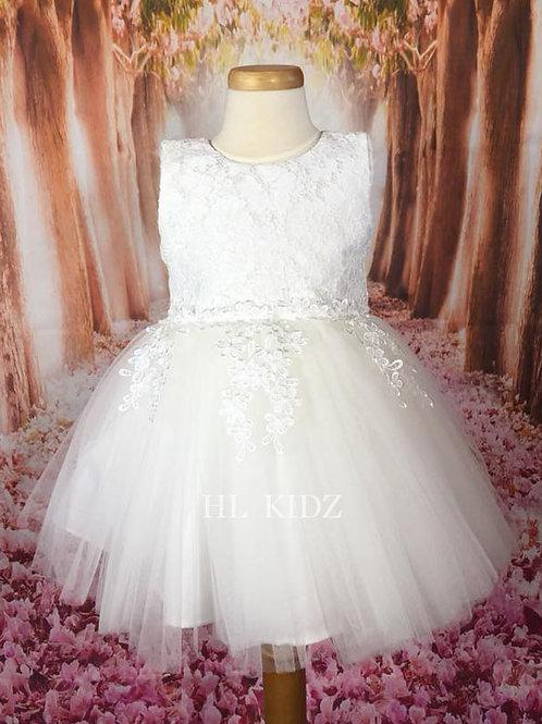 Flower Girl Dress 010