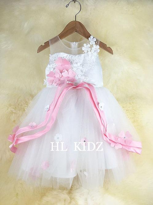 Flower Girl Dress 110