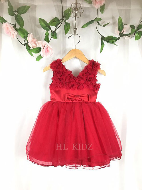 Luxury dress 018