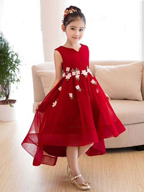 Luxury dress 036