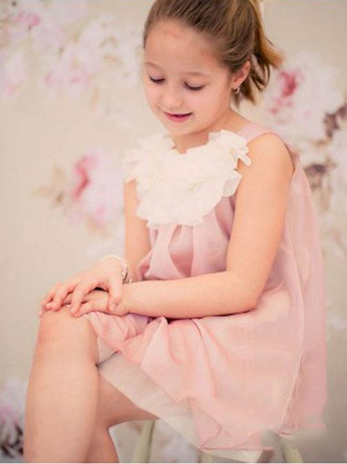 Flower girl dress 061