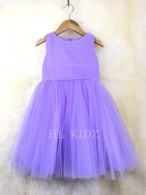 Flower Girl Dress 089