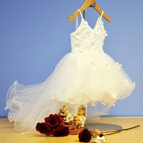 Flower Girl Dress 001