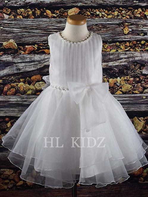 Flower Girl Dress 066
