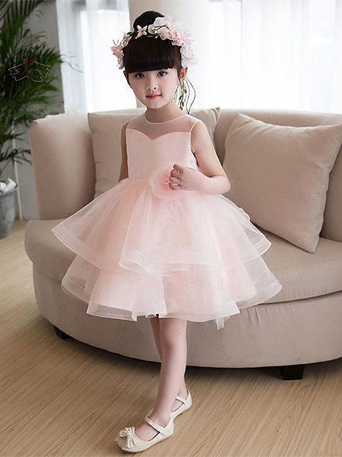 Luxury dress 085
