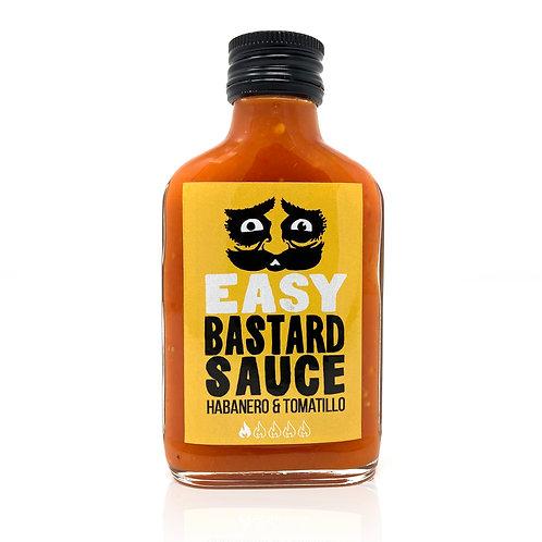 Easy Bastard Sauce 100ml