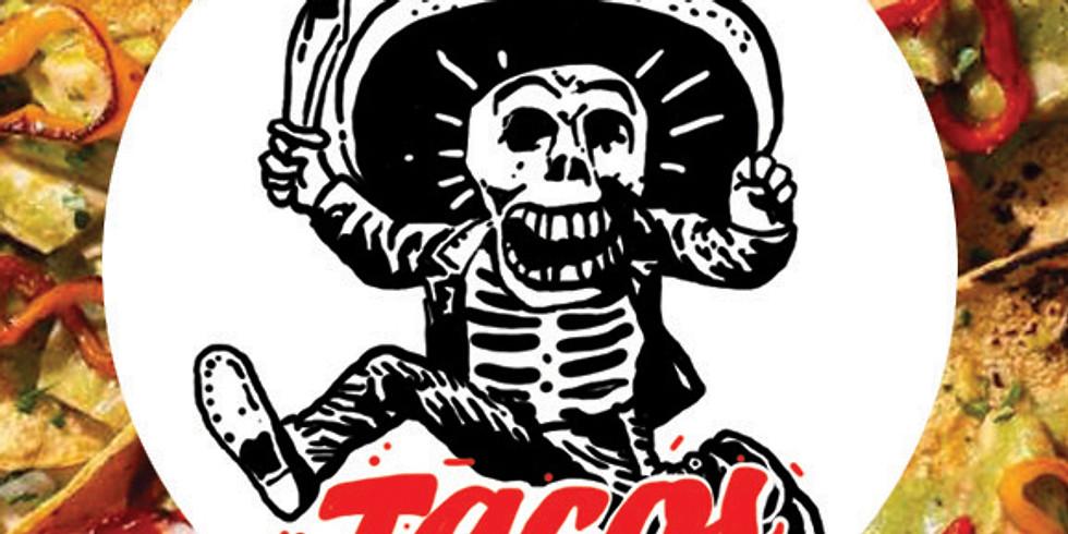 Crazy Bastard Tacos