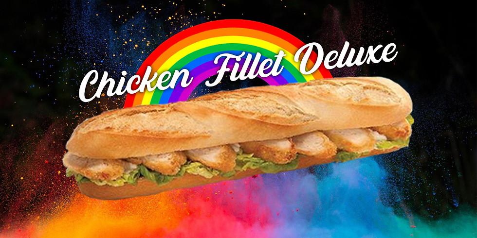 Chicken Fillet Deluxe