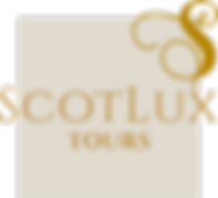 luxury private tours and experiences with scotlux tours logo