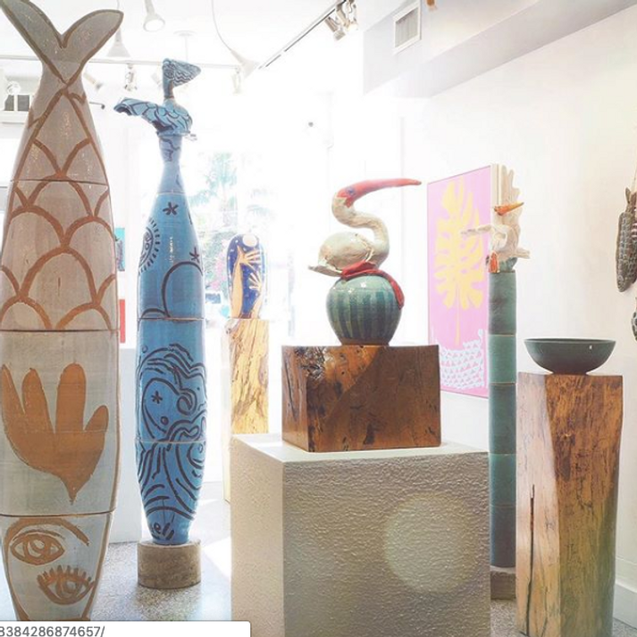 2 Day Workshop With Key West Pottery