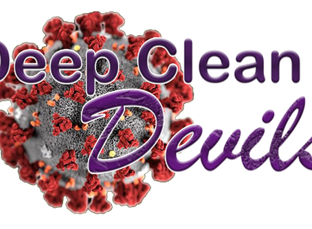 Who are Deep Clean Devils?