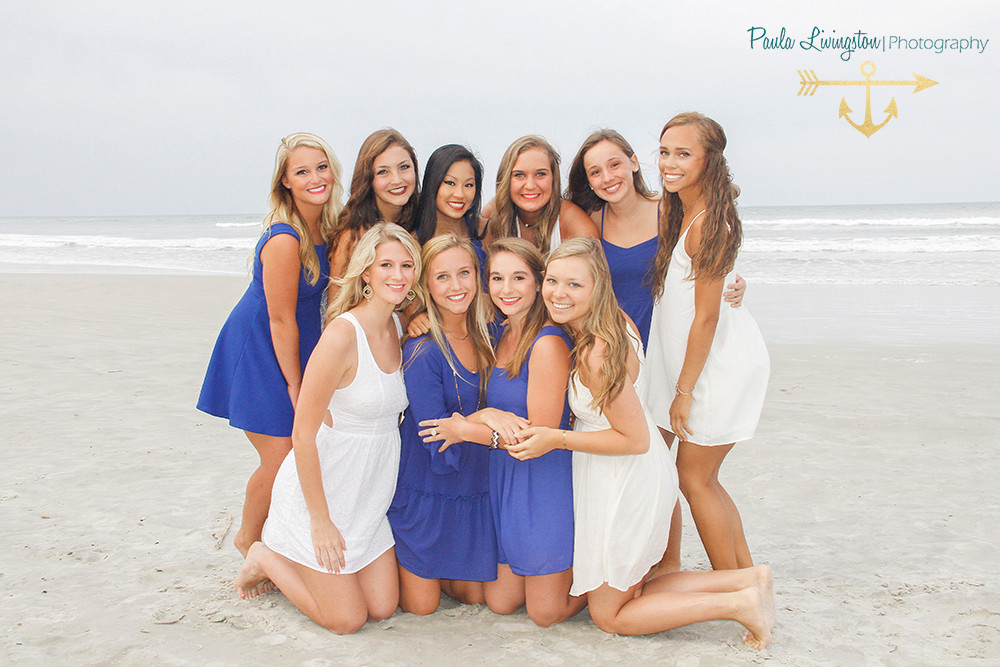 Daytona Beach Portraits