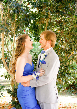 Tampa Prom Photography