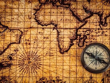 Geografía es destino