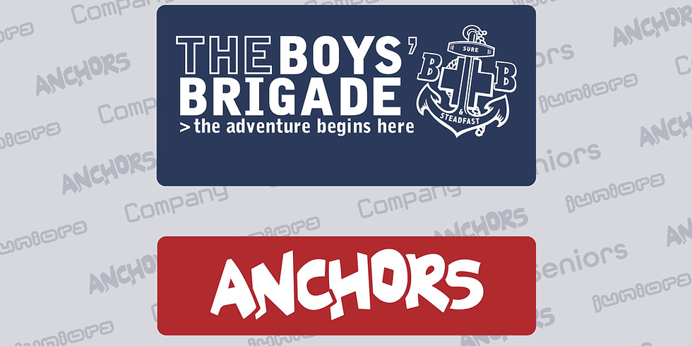 BB, Anchor Boys