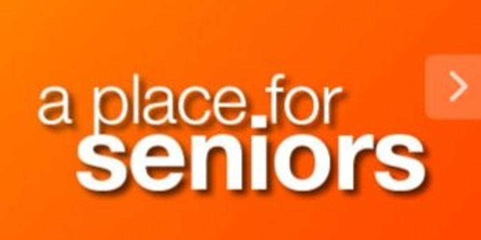 Senior Citizens' Club