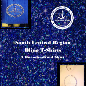 SCR Bling T-Shirts for Sale!
