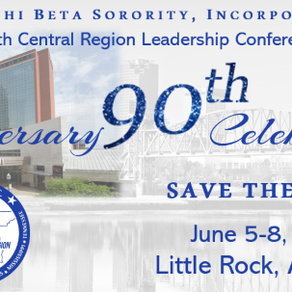 90th South Central Regional Conference