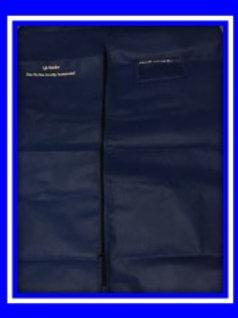 Life Member Garment Bag