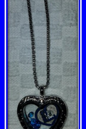Life Member Necklace