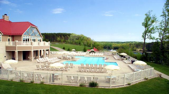 River Ridge Resort