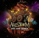 Alestorm, Live at the End of the World