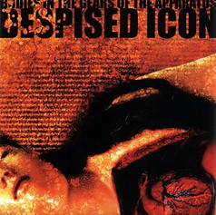 Despised Icon > Bodies in the Gears of the Apparatus / Split CD