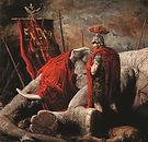 Ex Deo, The Immortal Wars