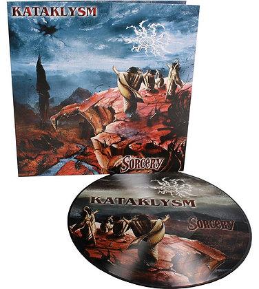 Collector Series SORCERY Vinyl LP