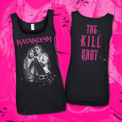 The Killshot Girlie Tank Top *Exclusive*
