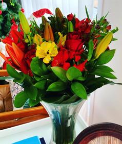Bouquet grande