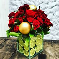 Mix flores Limao