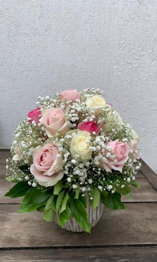 Bouquet pequeno
