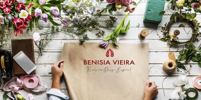 Benisia Vieira Flores - Brazil