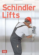 Schindler Lifts Company Report small cov