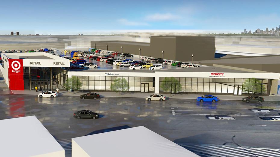 Brooklyn Retail Development