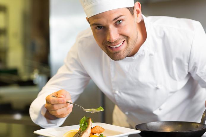 ¿Quieres llegar a ser Chef?