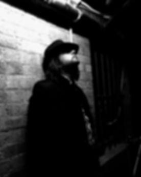 Matty Breen, Matty James, brisbane, musician, music, walrus club, brisbane